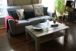 Pallet Table Buy Or Sell Coffee Tables In Ontario Kijiji Classifieds