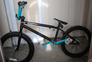 Solo Plus BMX Bike For Sale
