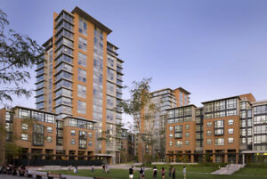 UBC on campus summer sublet - Marine Drive Residence