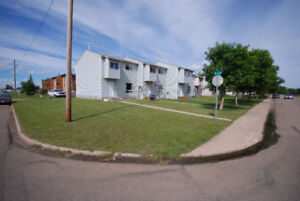 3 Bdrm Townhouse Avail. Immediately, 6 Appliances,Stettler AB