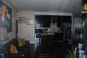 King St. West - Furnished Penthouse Available - Great Offer