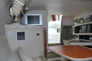 2005 Chaparral 260 Signature well maintained, new enclosure Belleville Belleville Area image 6