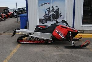 POLARIS RMK ASSAULT 800 155 LE 2014