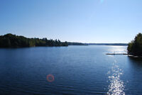 Property with great potential on Christie Lake Lane
