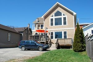 Modern Home on Upper Rideau Lake Kingston Kingston Area image 2