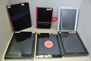 Apple iPADs for sales!!! All work great!!! New arrival