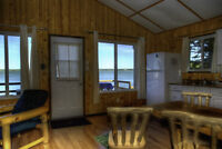 Seasonal Position at family resort in Whiteshell
