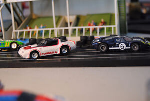 WANTED AFX SLOT CARS West Island Greater Montréal image 4