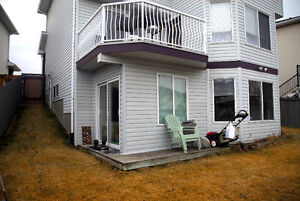 Walk out BASEMENT for rent SW Calgary