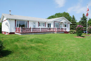 4 Bdr Family Home in Port Hawkesbury