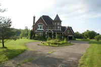 Room in a Beautiful house, south-end.-Arkell Rd./Victoria Rd