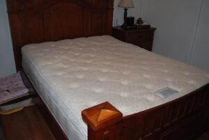 Sears-O-Pedic Bed