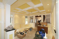 Painting interior exterior, residential and commercial