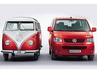 NI Vans - Servicing, PSV and Fleet Maintenance