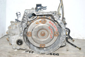 2002-2006 Nissan Altima 2.5 Transmission automatique JDM
