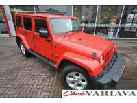 2015 Jeep Wrangler CRD OVERLAND UNLIMITED ** COMES WITH REAR SOFT TOP ** Diesel