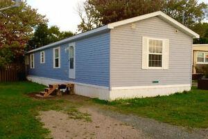 Mini-Home for Sale.