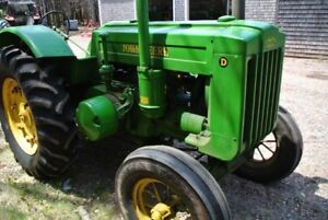 Large collection John Deere Tractors for sale!!