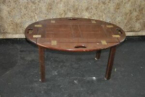 COFFEE TABLE/SERVING TRAY