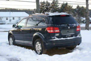 2009 Dodge Journey For Sale - $3,000