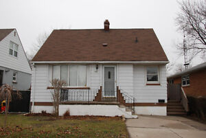 OPEN HOUSE FEBRUARY 25 & 26, 2-4 PM, 1788 PILLETTE ROAD