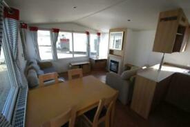 Static Caravan For Sale Off Site 2 Bedroom Swift Bordeaux 33FTx12FT Two
