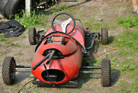 Indy Go Kart from 1971