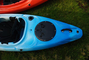 END OF SUMMER SALE - RIOT QUEST 10 KAYAKS
