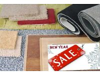 *****Carpets,Laminate,Vinyl Supply and fit ***** New year sale******