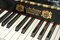 PERZINA GP 122 (used less then 2 years bought new)