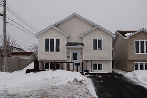 IMMACULATE 2+1 bdr in Mount Pearl
