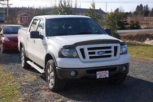 2007 Ford E-150 Pickup Truck