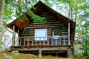 Cozy One Bedroom Cottage Rental on Baptiste Lake, Bancroft