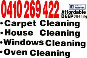 Home Cleaning Service - Reliable Experienced Detailed Referenced Hope Island Gold Coast North Preview