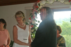 CERTIFIED AND LICENSED WEDDING CELEBRANT Peterborough Peterborough Area image 6