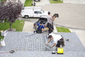 Get your roof done Right at Safe Roofing Edmonton Edmonton Area image 3