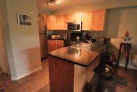 Beautiful, almost-new affordable condo in Canmore!