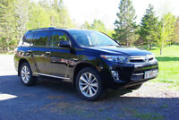 2012 Toyota Other SUV, Crossover
