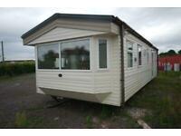 Static Caravan For Sale Off Site 2 Bedroom ABI BRISBANE 32FTX10FT 2 BEDROOMS