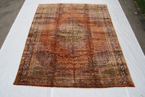 12.9F BY  9.9F Rugs, Carpets & Runners