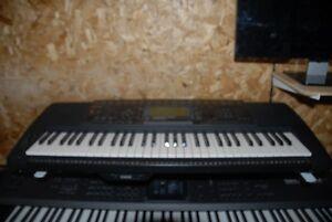 Yamaha PSR 620