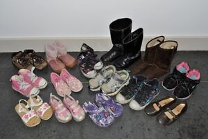 KIDS SHOES size 9 to 2, Boots,-Runners,-Sneakers,...