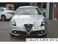 2016 Alfa Romeo Giulietta 1.4 TB MultiAir 150 Super 5dr ** VELOCE PACK ** Petrol