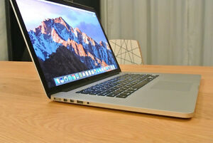 Macbbok AIR 13 inch - i7 Processor Specs - 8GB - 256GB