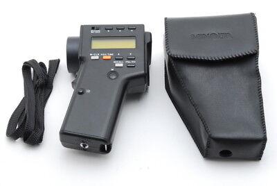 Измерители света 【EXC+++++】Minolta Spot Meter M