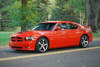 2009 Dodge Charger SuperBee #125 out of 450