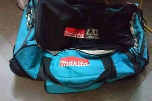 Makita LXT Lithium Ion Bag. In very good condition Wishart Brisbane South East Preview