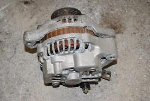 2001 2002 2003 2004 2005 Acura 1.7 EL Alternateur OEM du Japon, Used Alternator 01 02 03 04 05 Acura EL 1.7