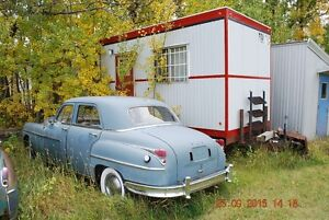 1949  chrysler sedans for sale  2