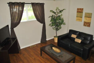 Beautiful, Renovated Basement Suite - Utilities Included!